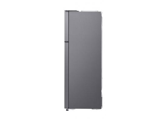 LG 14.48 Cu. Ft. Top Freezer Refrigerator - LT15CBBSLN a