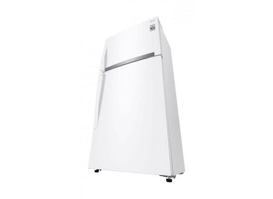 LG 16.77 Cu. Ft. Top Freezer Refrigerator - LT18CBBWLN a