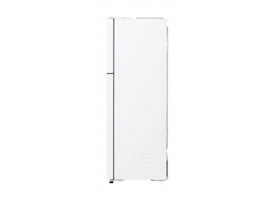 LG 16.77 Cu. Ft. Top Freezer Refrigerator - LT18CBBWLN f