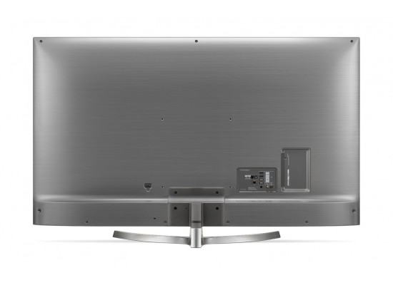 تلفزيون إل جي الذكي ٧٥ بوصة فائق الوضوح إل إي دي - 75SK8100PVA