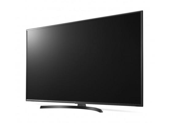 تلفزيون إل جي الذكي ٦٥ بوصة فائق الوضوح إل إي دي - 65UK6400PVC