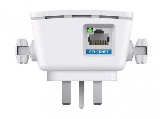 جهاز نقطة اتصال لاسلكية مزدوجة النطاق إيه سي ٧٥٠ بسرعة ٧٣٣ ميجابت في الثانية من لينكسيس – أبيض (WAP750AC-ME)