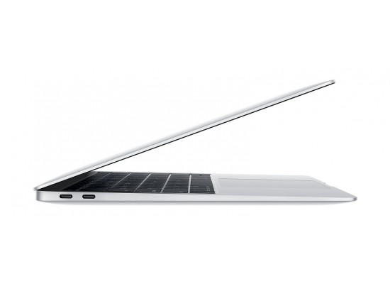 Apple MacBook Air 2018 Core i5 8GB RAM 256GB SSD 13.3 inch Laptop - Silver (English/Arabic  Keyboard)