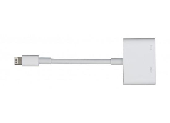 محول (وصلة) لايتننج AV ديجيتال من آبل ـ  MD826ZM/A