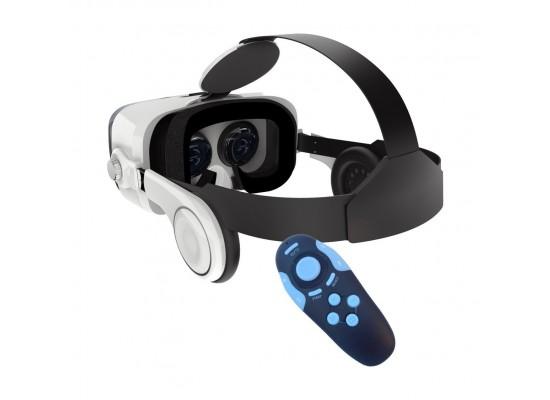 نظارة الواقع الافتراضي ثلاثية الابعاد إميرسيف من مرلين