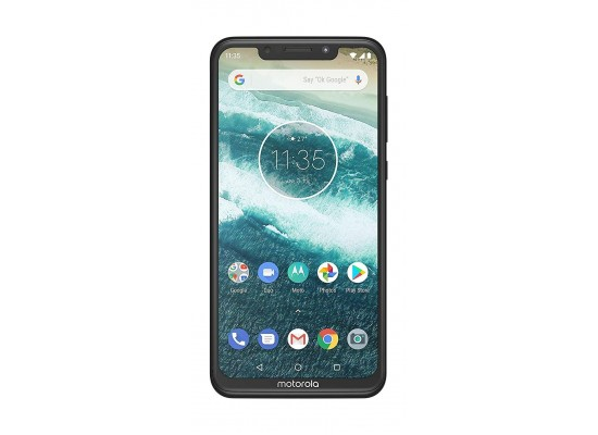 Motorola One 64GB Phone 2
