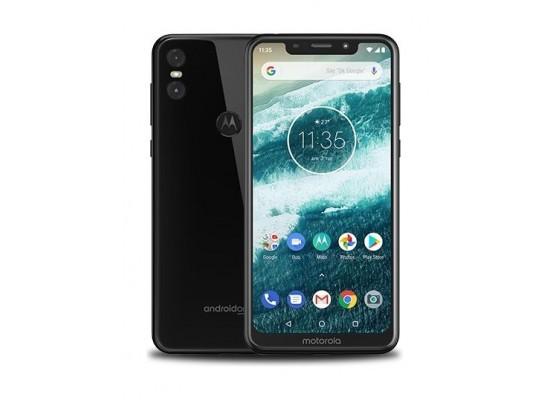 Motorola One 64GB Phone 3