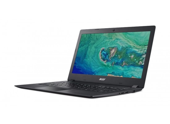 Acer Intel Celeron N3350 4GB RAM 14 inch Laptop - Black  1
