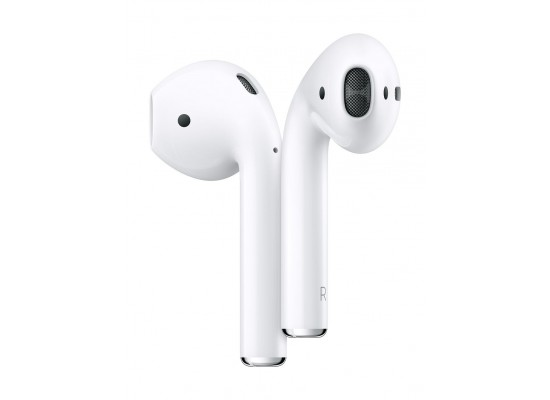 Apple Airpods 2 + Wireless Charger Case - MRXJ2 3
