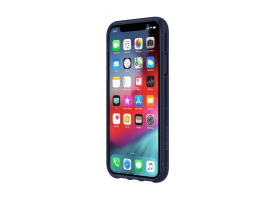 Griffin Survivor Clear For Apple iPhone XR - Clear/Iris 3
