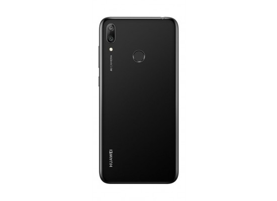 Huawei Y7 Prime 2019 32GB Phone - Black 1