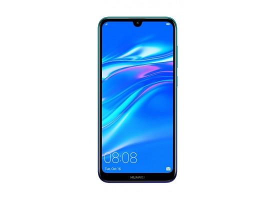 Huawei Y7 Prime 2019 64GB Phone - Blue 2