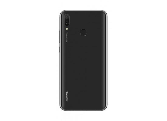 Huawei Y9 2019 Phone - Black 4