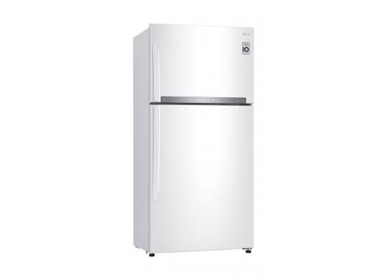 LG 16.77 Cu. Ft. Top Freezer Refrigerator - LT18CBBWLN -