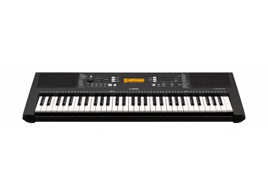 Yamaha Musical Keyboard 61 Keys (PSR-E363)