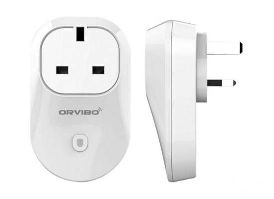 Orvibo Smarvt WiFi Plug (B25UK) - White