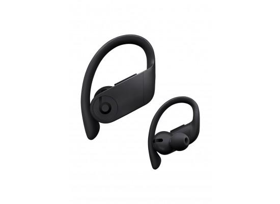 سماعات باور بيتس برو اللاسلكية داخل الأذن من بيتس - أسود