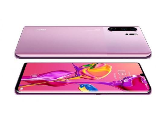 Huawei P30 Pro 128GB Phone - Lavender