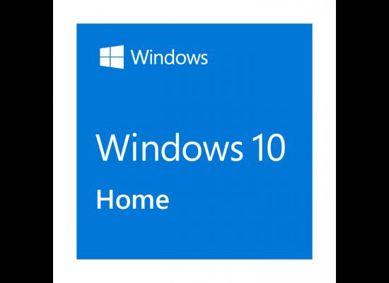 مايكروسوفت ويندوز 10 هوم