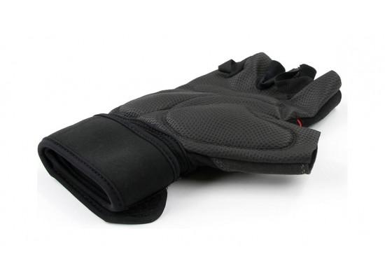 Reebok Small Lifting Gloves ( RAGB-11232BK) - Red