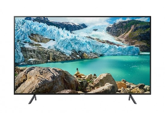تلفزيون سامسونج الذكي LED ٤كي فائق الوضوح - ٥٨ بوصة - UA58RU7100