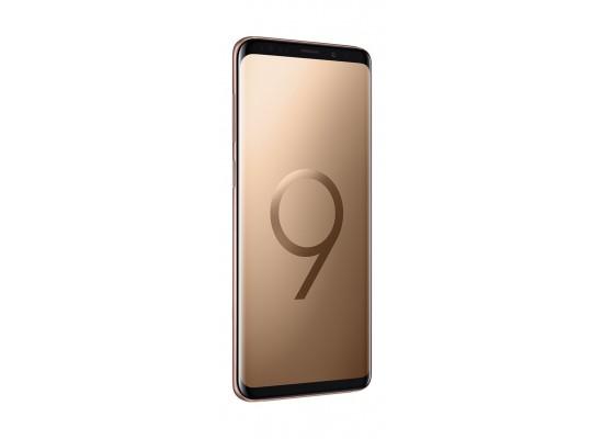 SAMSUNG Galaxy S9 Plus 128GB Phone - Gold