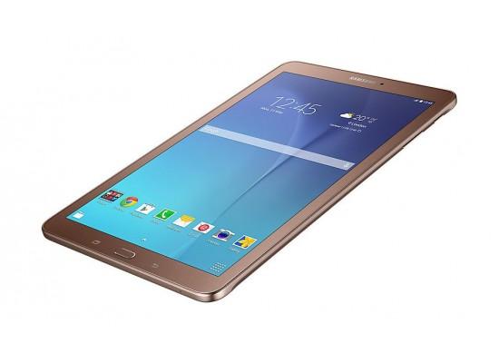 Samsung Galaxy Tab E 9.6-inch 8GB 3G Tablet - Brown