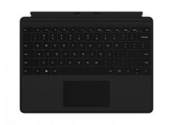 لوحة مفاتيح ليمايكروسوفت سيرفيس برو اكس - أسود