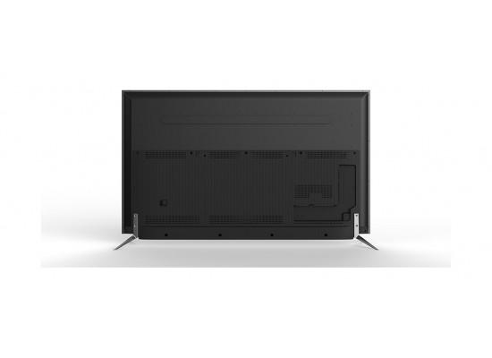 تلفزيون ٥٥ بوصة سكاي وورث جي ٦ الذكي وفائق الوضوح بنظام الآندرويد إل إي دي