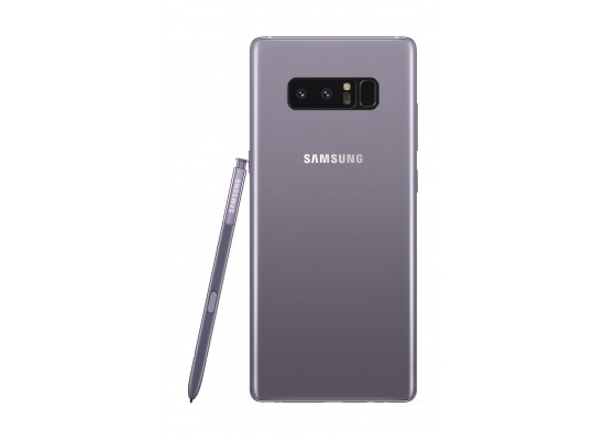 Samsung Galaxy Note8 64GB Phone - Grey