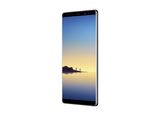 Samsung Galaxy Note8 64GB Phone - Black