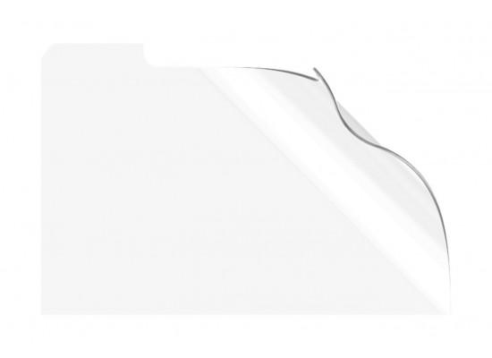 واقي شاشة من الصدمات لآيفون إكس إس ماكس من تيك ٢١ - شفاف (6782)
