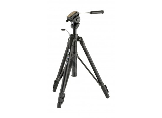 حامل ترايبود مع رأس سلسة وطريقتين لتصوير الفيديو بحجم ١٥٥,١ سم من فيلبون - M47