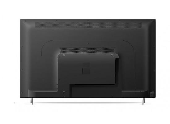 Wansa 55 inch Ultra HD Smart LED TV - WUD55G7762S