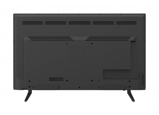WUD43F8856S Smart TV - Back View