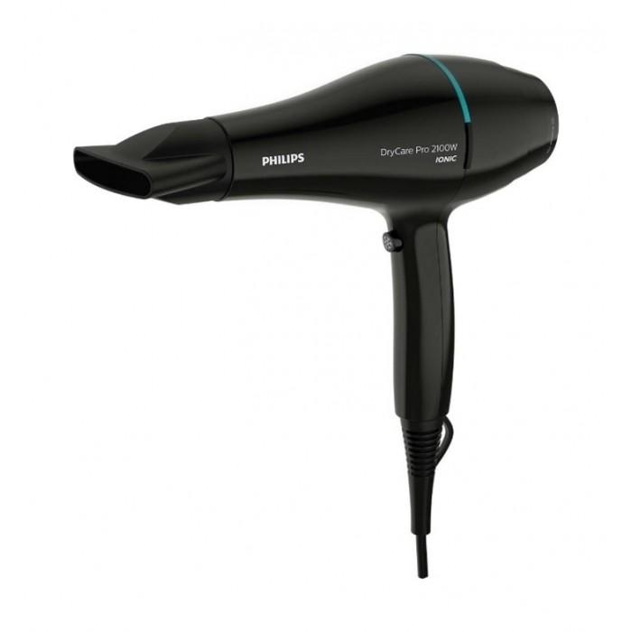 مجفف شعر فيليبس، 2100 واط، 6 مستويات سرعة وحرارة