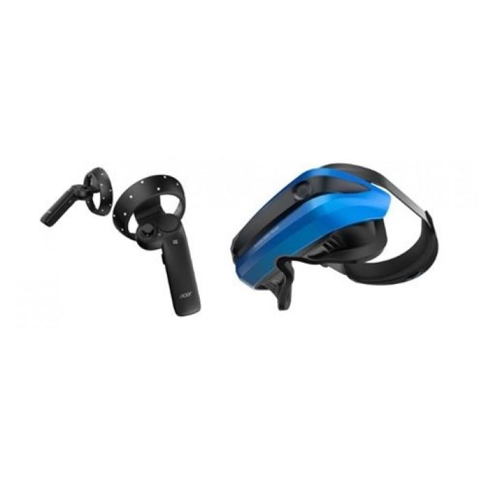 66b390295 نظارة الواقع الافتراضي + يد التحكم في الحركة | آيسر | اكسايت ...