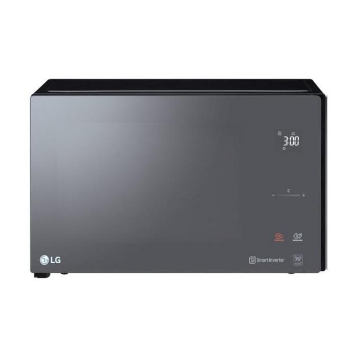 ميكروويف إل جي ٤٢ لتر  سولو – أسود (MS4295DIS)