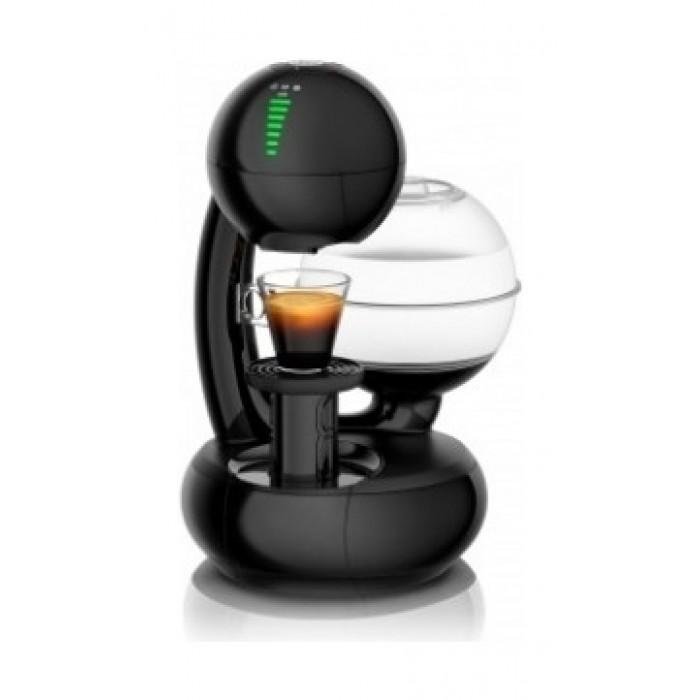 صانعة القهوة التلقائية دولتشي جوستو إيسبيرتا – 1460 واط – 1.4 لتر – أسود
