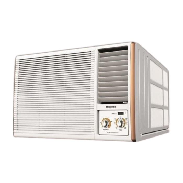 مكيف هايسنس شباك بقوة 22000 وحدة – (AW24CT)