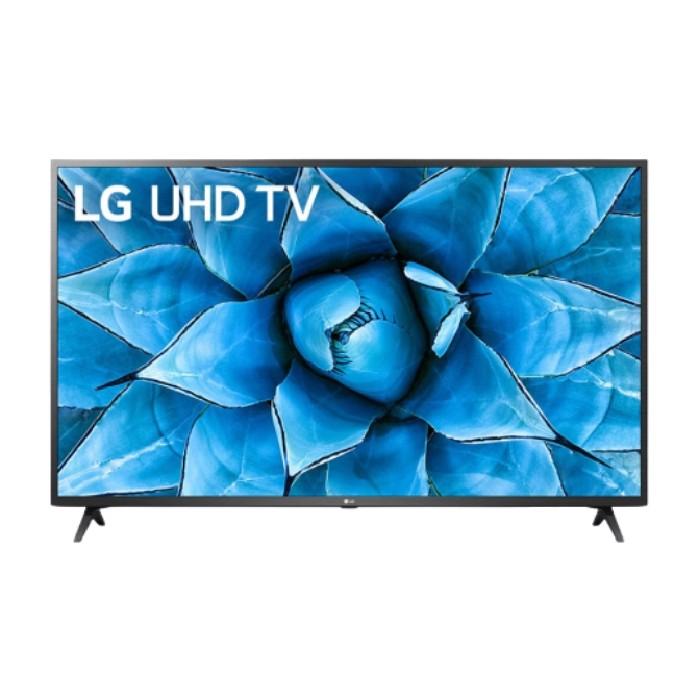 تلفزيون ال جي الذكي 4 كي بنطاق ديناميكي ال اي دي (65UN7340PVC)