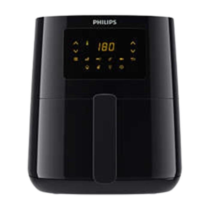 قلاية هوائية بسعة 0.8 كجم من فيلبس (HD9252/90)