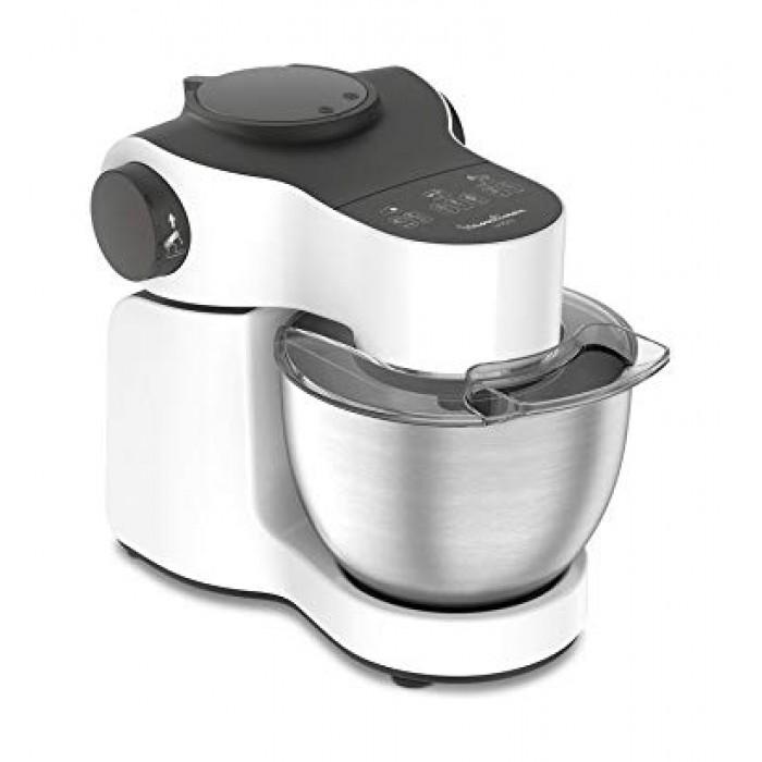 أداة المطبخ مولينكس ويزو 900 واط 4 لتر (QA311127)