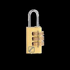 مجموعة قفل من ترافيل بلو إيزي - ذهبي