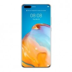 Huawei P40 256GB Phone (5G) - Black