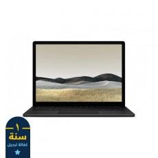 لابتوب ميكروسوفت سيرفس 3 إيه ام دي رايزين أر5 3580 يو- رام 8 جيجابايت - 256 جيجابايت إس إس دي - شاشة 15 بوصة – أسود