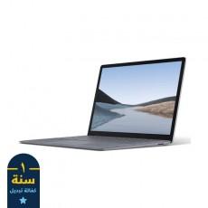 لابتوب ميكروسوفت سيرفس 3 إيه ام دي رايزين ار5 3580 يو- رام 8 جيجابايت - 256 جيجابايت إس إس دي - شاشة 15 بوصة – بلاتنيوم