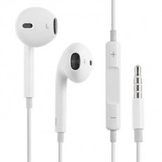 Apple Earpods with Remote & Mic (MNHF2) - White 1st view