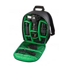 حقيبة الظهر للكاميرا اس ال ار ريفا ٧٤٦٠ - اللون الأسود