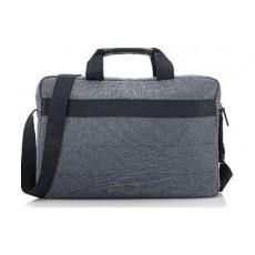 حقيبة اللابتوب لحجم ١٥.٦ بوصة من أتش بي - رمادي K0B38AA